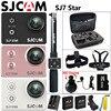 Original SJCAM SJ7 Star Action Camera 4K WiFi Sports DV Ultra HD Ambarella A12S75 2 0