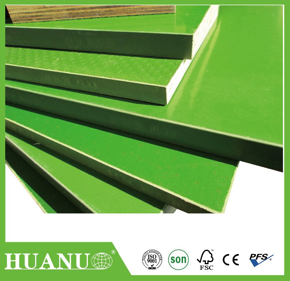 Pp Faced Plywood ~ Plastic film faced plywood pp brown