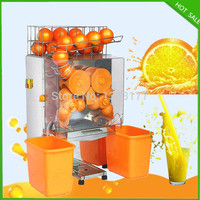 18 new model Citrus orange automatic Juice Extractor machine commercial automatic orange juicer machine, orange juicer