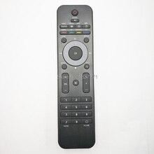 필립스 221TE2LB/00 LCD 모니터 용 새 원본 원격 제어 RC2143618 313923821881