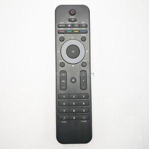 Image 1 - Comando à distância original novo rc2143618 313923821881 para philips 221te2lb/00 lcd monitor