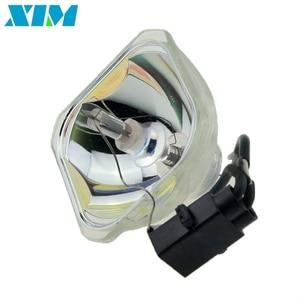Image 1 - High Quality UHE 170E C Projector Lamp Bulb ELPL34 V13H010L34 for Epson powerlite 76c EMP X3 EMP 62 EMP 63 EMP 82