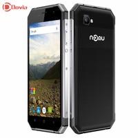 Nomu S30 Android 6.0 5.5 pouce 4G Smartphone MTK6755 2.0 GHz Octa Core 4 GB RAM 64 GB ROM 5.0MP + 13.0MP Caméras NFC Mobile téléphone