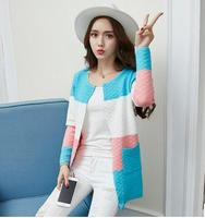 New Arrival Autumn And Winter Pregnant Women Outwear Sweater Pregnancy Coat Maternity Cardigan SZ6905