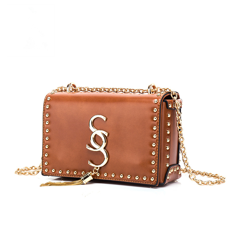 Crossbody For Women Pink New Chain Bags For Women