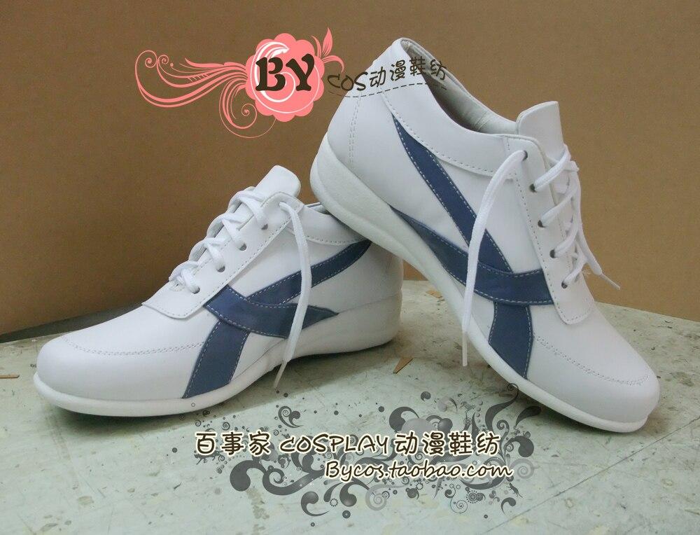 US $64.99 |Kuroko's Basketball Kuroko no Basuke boots Kuroko Tetsuya cosplay shoes cos shoes|shoes shoes|shoe basketball shoes|shoes cosplay