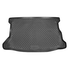 Для Honda Fit GD1 JDM 2001-2007 RHD автомобильный коврик для багажника элемент NLC1823B11