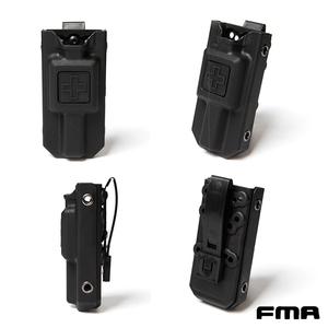 Image 3 - حامل عاصبة لتطبيق FMA حقيبة تخزين طبية مرنة EMT حافظات معدات تكتيكية Airsoft