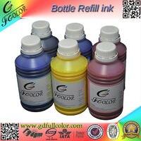For Canon IPF650 IPF655 IPF750 IPF755 IPF510 IPF6 Printer Refill Ink Kits Pfi102 Refillable Ink Cartridge