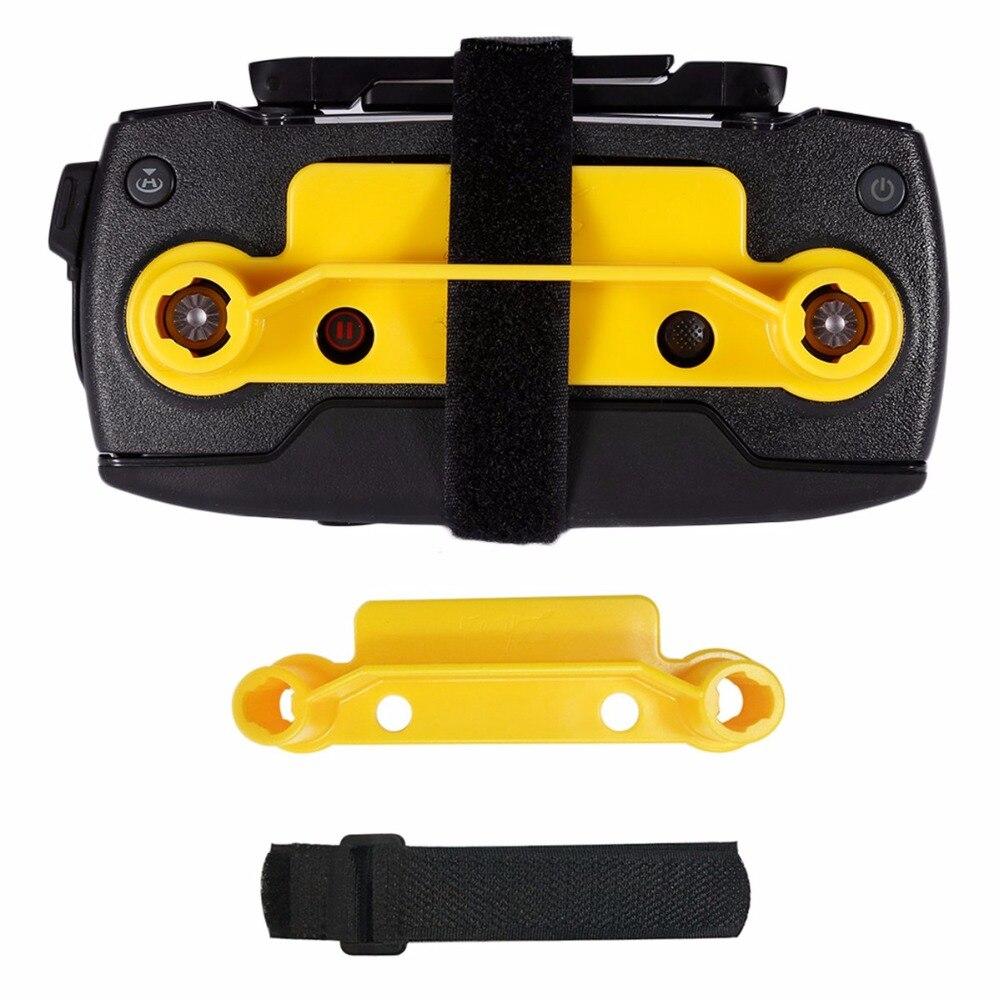 Joystick Protector For DJI Mavic Pro Drone Remote Control Thumb Stick Guard Rocker Travel Transport Protector Holder Spare Parts