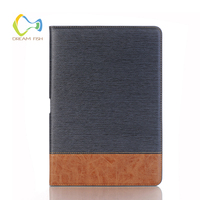 2018 New Case For IPad Pro 12 9 Inch Smart Wake Up Sleep Stand Magnetic Folding