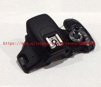 Top Original cubierta de la cabeza para Canon EOS REBEL T3I 600D DSLR de reparación de la parte