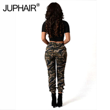 Girls Leggings Runners printed Trousers Casual Pencil Plus Sizes Pants Cargo Jeans for Womens High Waist Camouflage Army