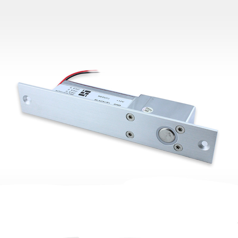 Time Delay Electric Bolt Lock For Door Access Control System puky 15 для установки педалей