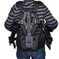 TILTA ARMOR-MAN DJI RONIN 3 Ejes Cardán estabilizador steadycam sistema chaleco steadicam soporte hold y doble brazo Rigs como Easyrig