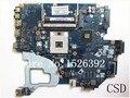 Placa madre del ordenador portátil para acer q5wvh la-7912p v3-571 motherboard nbc1f11001 ddr3 integró la prueba completamente y el envío libre