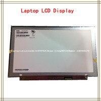 B125XTN01.0 fit LP125WH2 SP T1 M125NWN1 HB125WX1 200 12.5 eDP LED LCD Display for lenovo