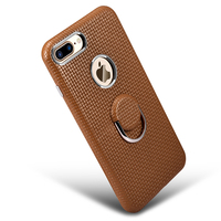 2017 Case For Iphone 6S 7plus Finger Buckle Ring Case Shell From The Phone For Iphone