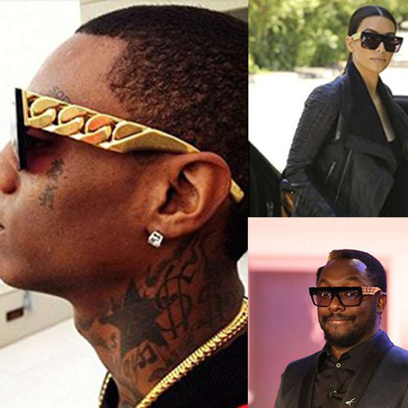 Mens Celine Sunglasses  aliexpress com free shpping kim kardashian celebrities style