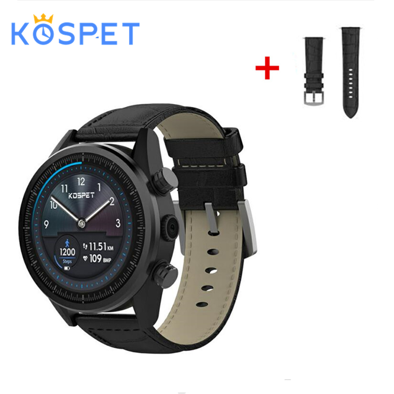 Kospet Hope Smart Watch 3GB RAM 32GB ROM 1 39 inch Screen Android 7 1 1