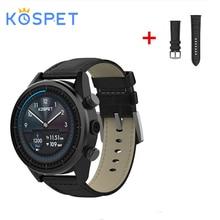 Kospet Hope Смарт-часы 3 ГБ ОЗУ 32 Гб ПЗУ 1,39 дюймовый экран Android 7.1.1 800 Вт камера MTK6739 gps Wi-Fi Bluetooth умные часы