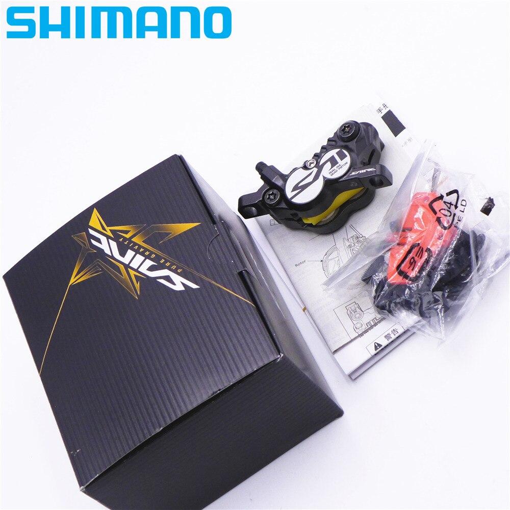 SHIMANO Saint M820 Disque Étrier De Frein VTT DH BR-M820 4 Piston