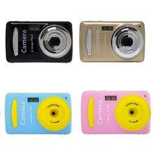 2.4 Inch Mini Digital Camera 16MP Video Camcorder Multi colored Children Camera