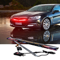 Best Quality 7-Color RGB 48-LED Knight Night Rider LED Strip Scanner Lighting Bars Wireless Remote Control