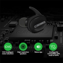 NEW Air TWS T03 Genuine Wireless Bluetooth 4.1 Earphones