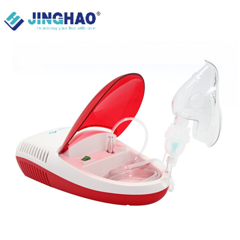 nasal nebulizer machine