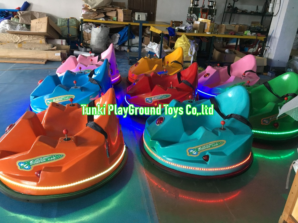 Popular Bumper Car For Kids And Adults