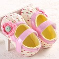 Baby Autumn Single Shoes Baby Toddler Shoes Female Baby Shoes Manufacturer Wholesale Baby Shoes	YEW321