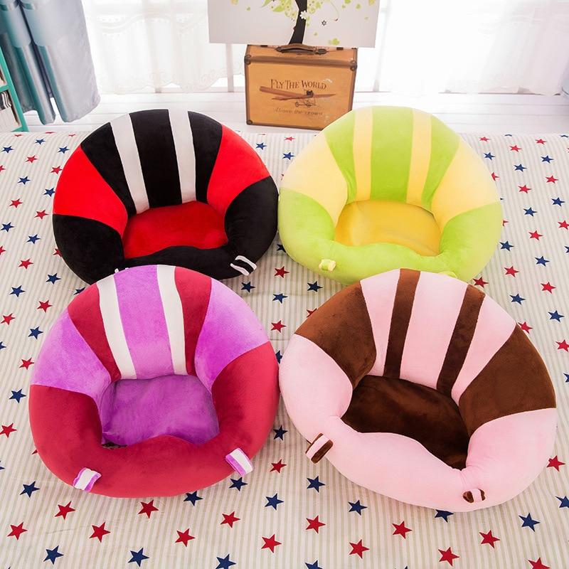 Cartoon Baby Chair Portable Sofa Kids