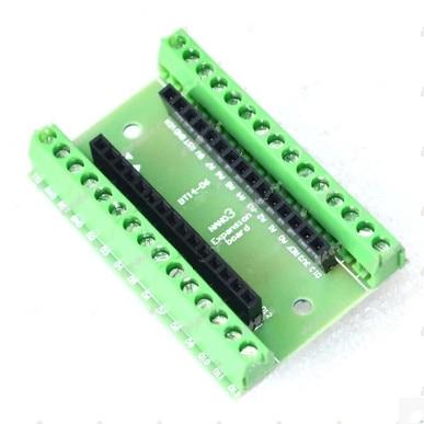 Nano Expansion Board NANO IO Shield V1.O For Arduino