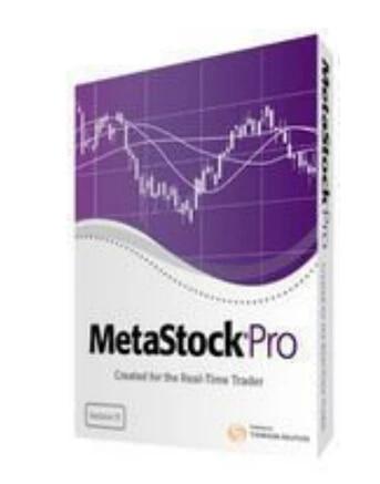 Versione MetaStock 17 Real-Time