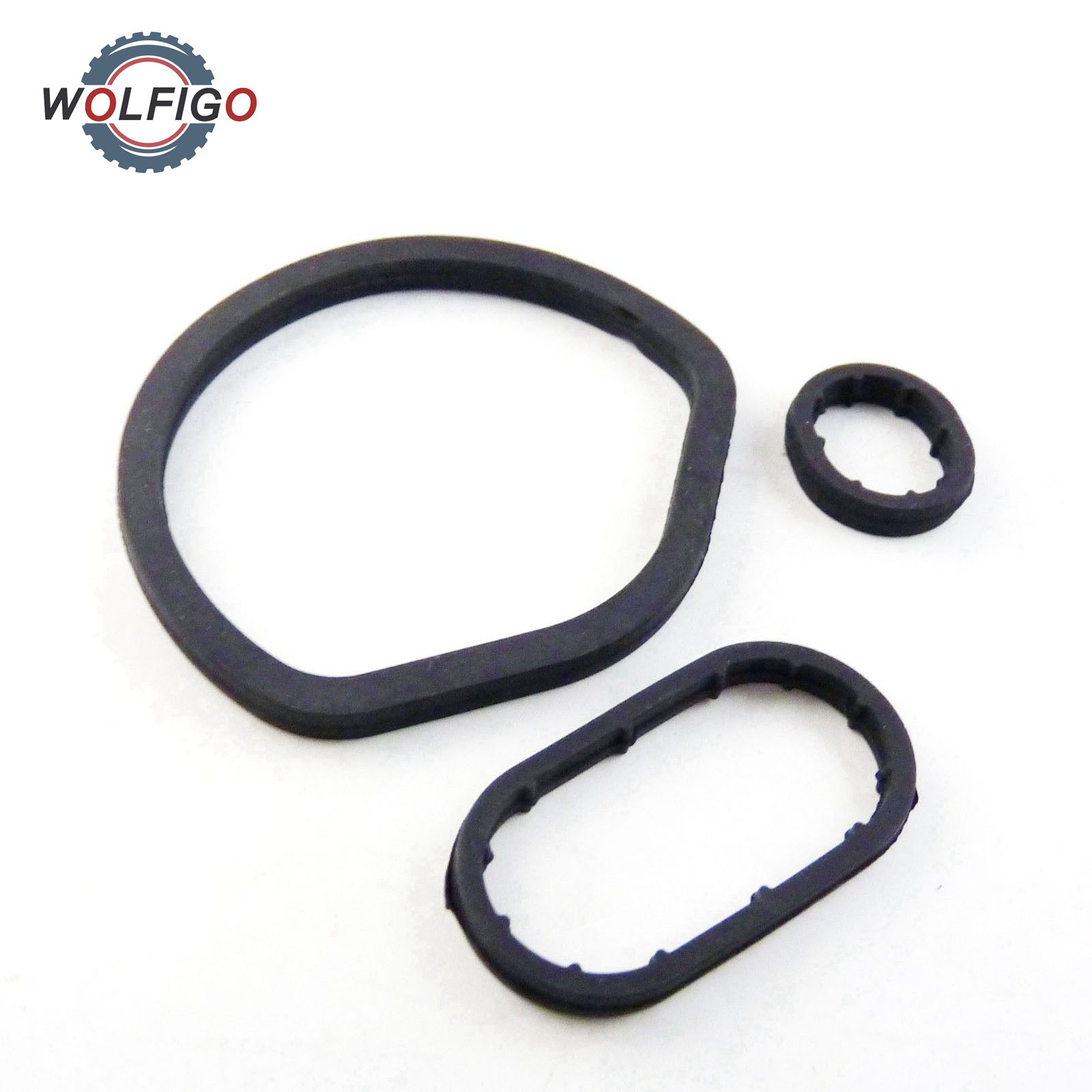 Wolfigo 3pcs Set Engine Oil Cooler Seal Kit 1121840361 121840061 For Wiring Harness Rebuild Service Mercedes Mercedesbenz Benz C280 E320 G500 S430 E500 Slk320 In Coolers From Automobiles