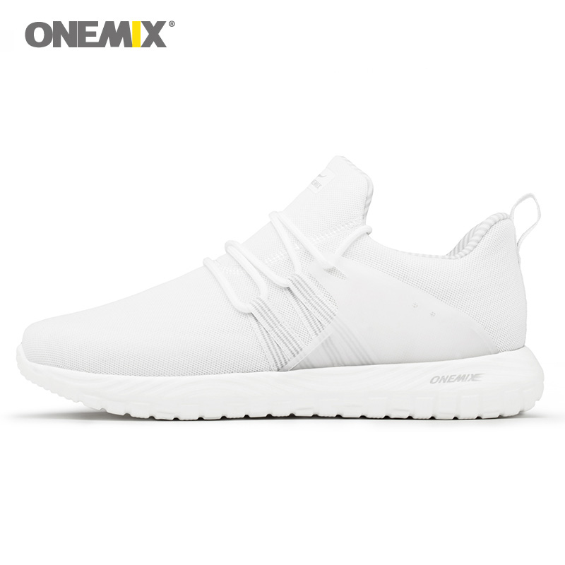 2018 Woman Running Shoes Women Run Sports Boots Light Soft White Retro Classic Athletic Trainers Outdoor Trail Walking Sneakers 2018 max men running shoes women trail nice trends athletic trainers navy tennis sports boots cushion outdoor walking sneakers