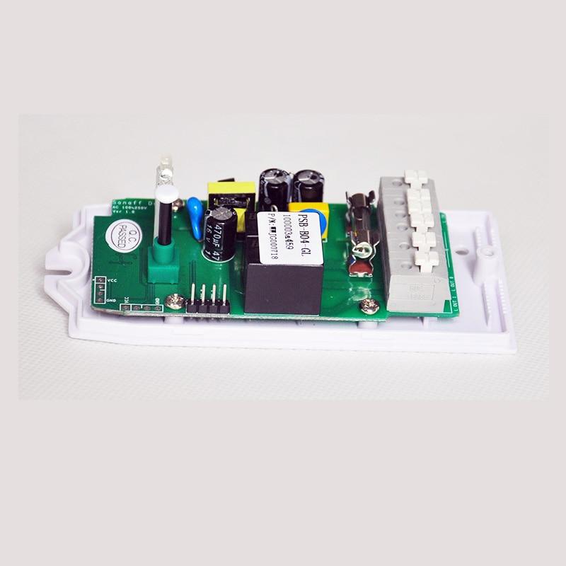 Berühmt Intelligenter Elektrischer Schalter Bilder - Elektrische ...