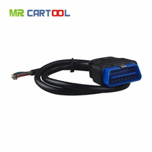 Hot Sale 100% original Professional Factory Price OBDII Cable for DPA5 Scanner