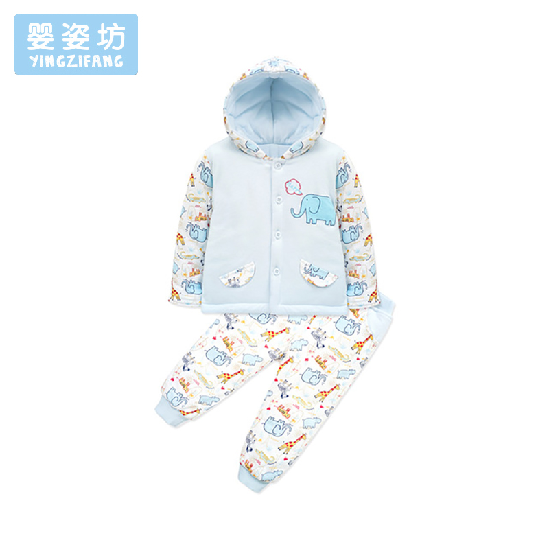 Boys Clothing Sets 2017 Fashion Style Kids Clothes Sets Long Sleeve Striped T-Shirt+Pants 2Pcs for Children Clothing baby boys t shirt children clothing 2017 fashion boys long sleeve tops animal letter kids clothes t shirts for girls sweatshirt