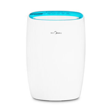 KJ300G-F33 Air Purifier for Home In Addition To Formaldehyde Secondhand Smoke Smog PM2.5 Ionizer