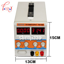 Cheapest prices PSN-305D 30 V / 5A 0.001 A Switching power supply Regulated Adjustable Digital DC SMPS 110 V / 220 V