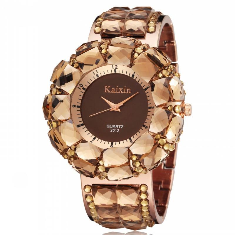 Top Brand Luxury Women Watches Bracelet Fashion Wrist Watch Crystal Rhinestone Quartz Ladies Bangle Watch Gifts Relogio Feminino
