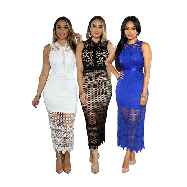 Fashion 2017 Festa Latest Trends Dress With Llace Sheath Dress Womens Clothing Plus Size