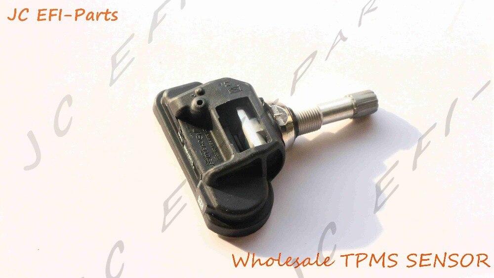 05154876AA TPMS Sensor For 2013 Maserati M156 M157 433MHZ