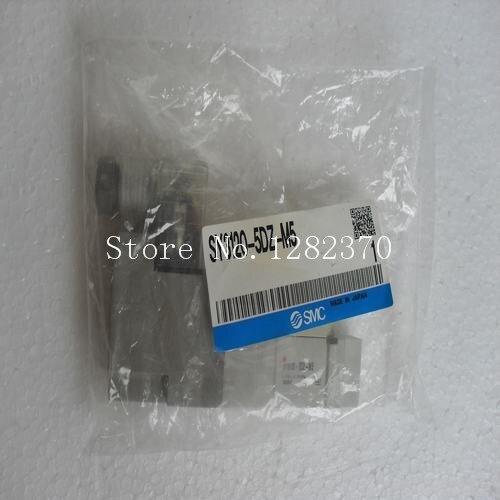 [SA] New Japan genuine original SMC solenoid valve SY3120-5DZ-M5 spot new original solenoid valve sy3120 5dz m5
