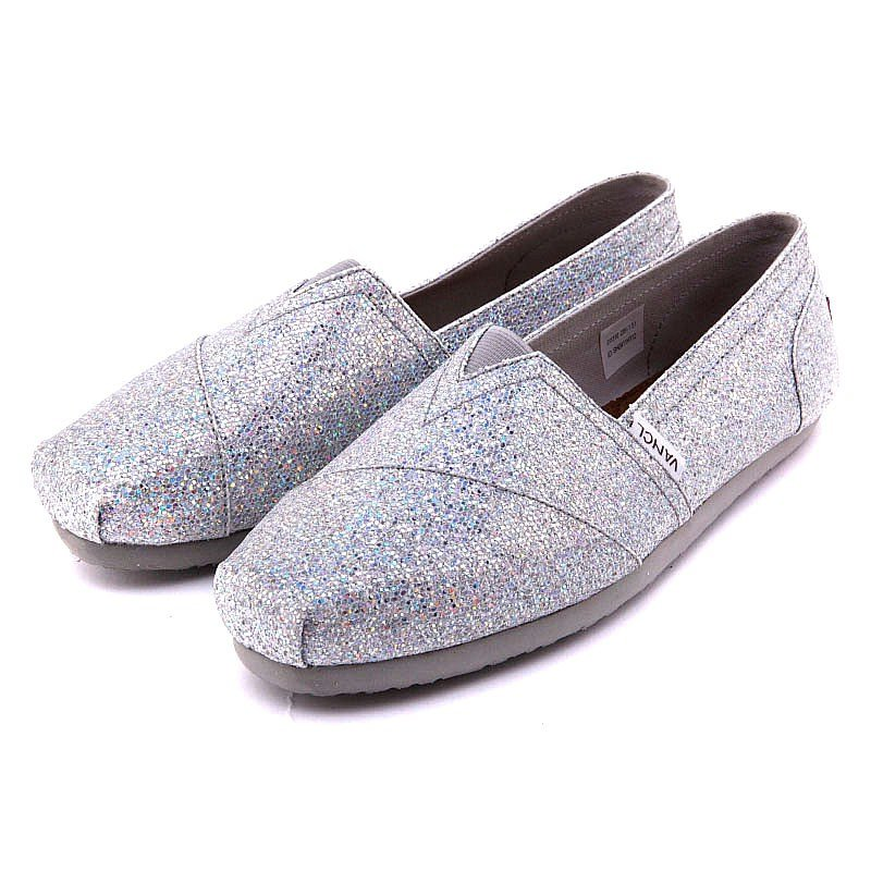 Wholesale DHL Free Shipping Women Golden Canvas Shoes Retail Flats Loafers  Campus Dazzling Sequin Glitter Slip On-in Boat Shoes from Shoes on  Aliexpress.com ... e359b810c2da