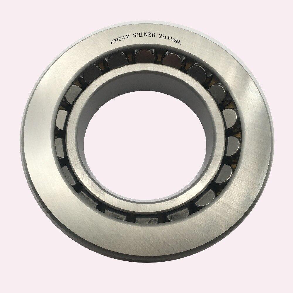 29412 Thrust spherical roller bearing 9039412 Thrust Roller Bearing 60*130*42mm (1 PCS) 1 pieces thrust joint bearing gx60s size 60x150x37mm