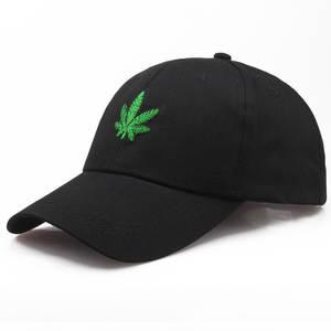 ee07268922c Embroidery White Snapback Cotton Hip Hop Baseball Caps