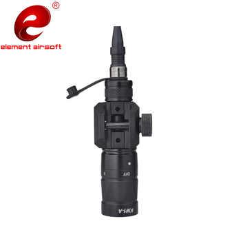Airsoft Element Tactical Light Surefie M300 Hunting Lamp M300W KM1-A Strobe Gun Flashlight Weapon Light EX385